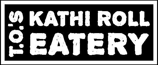 Kathi Roll Eatery Logo